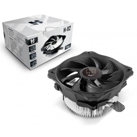 VENTILADOR CPU NOX H-112  INTEL 1156/1155/1151/1150/775 -...