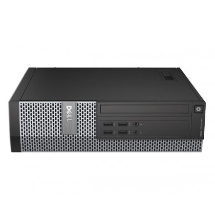 PC SFF DELL OPTIPLEX 990 OCASION / I5-2400 3.1GHZ /4GB...