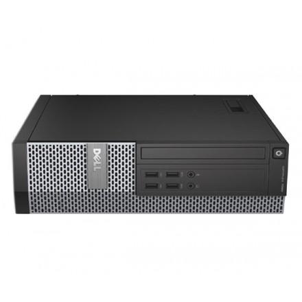 PC SFF DELL OPTIPLEX 990 OCASION / I5-2400 3.1GHZ /4GB...