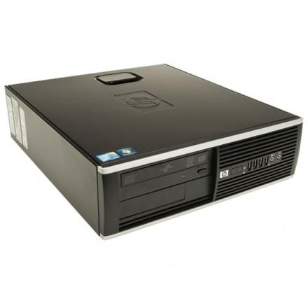 PC SFF HP DC 8000 OCASION / C2D E8400 3GHZ / 4GB / 250GB...