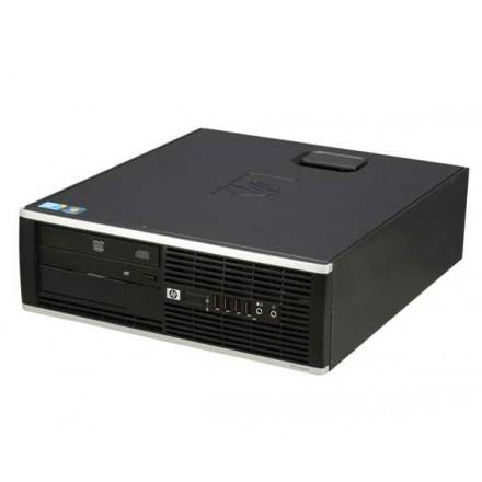 PC SFF HP 6000 OCASION C2D E8400 3.0GHZ / 4GB/ 320GB/...