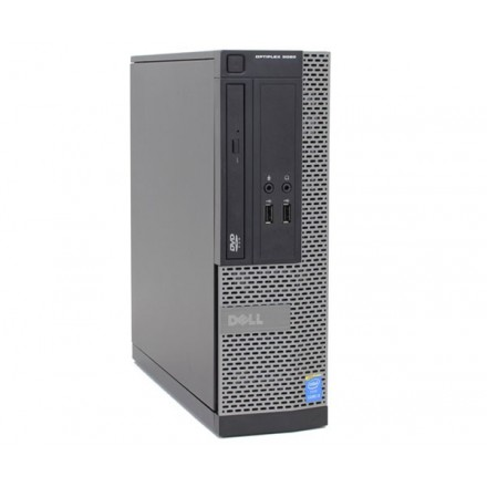 PC SFF DELL OPTIPLEX 3020 OCASION I3-4130 3.4GHZ / 4GB/...