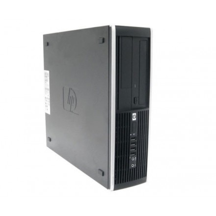 PC SFF HP ELITE 8300 OCASION / I5-3470 3.2GHZ / 4GB /...
