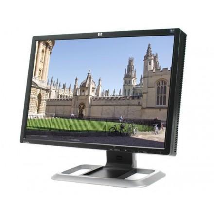 MONITOR OCASION LCD IPS 24 PULGADAS FULLHD HP LP2475W /...