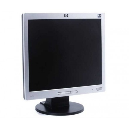 MONITOR OCASION LCD 17 PULGADAS HP