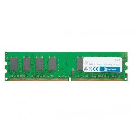 MEMORIA RAM OCASION DIMM HYPERAM 2GB DDR2 800 MHZ