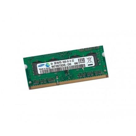 MEMORIA RAM OCASION SODIMM 2GB DDR3 1333 MHZ