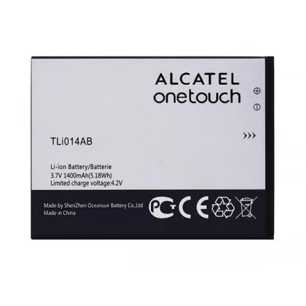 BATERIA MOVIL ALCATEL OT991  TLi014AB