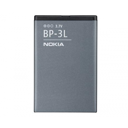 BATERIA MOVIL NOKIA BP3L- LUMIA 710/603 - ASHA 303