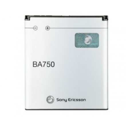 BATERIA MOVIL SONY BA750 XPERIA ARC