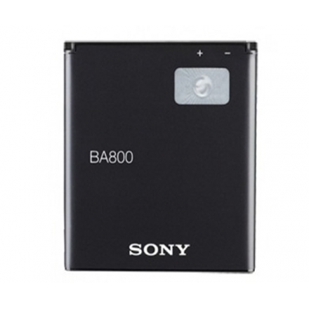 BATERIA MOVIL SONY BA800 XPERIA S LT26i
