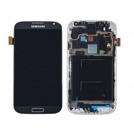 PANTALLA SAMSUNG S4 LCD + DIGITALIZADOR NEGRA