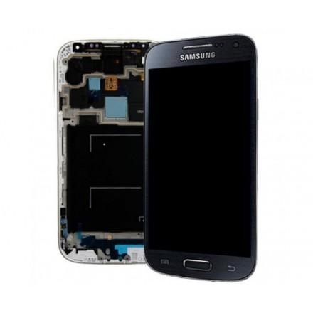 PANTALLA SAMSUNG S4 LCD + DIGITALIZADOR NEGRA 9506
