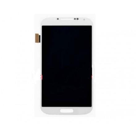 PANTALLA SAMSUNG S4 (i9506) LCD + DIGITALIZADOR BLANCA