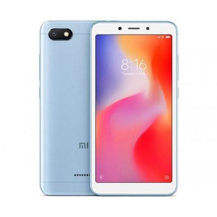 SMARTPHONE XIAOMI REDMI 6A AZUL 5.45P. / QUADCORE 425 /...