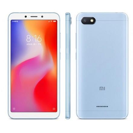 SMARTPHONE XIAOMI REDMI 6 BLUE 5.45P/ OCTACORE HELIO P22...