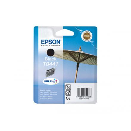 INKJET ORIG. EPSON T0441 NEGRO C13T04414010