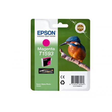 INKJET ORIG. EPSON T159340 MAGENTA  R2000