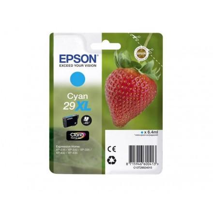 INKJET ORIG. EPSON T2992  N29XL  CIAN XP235/332/4327