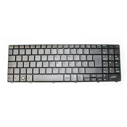 TECLADO ACER EMACHINES AS5517A/ S5516 / 5734 / E525 /...