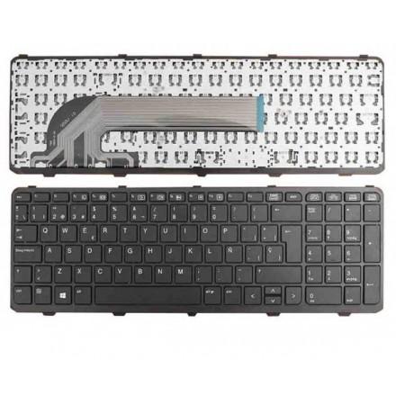 TECLADO HP PROBOOK 450 G1 / 450 G0 / 455 G1 / G470 G1 /...