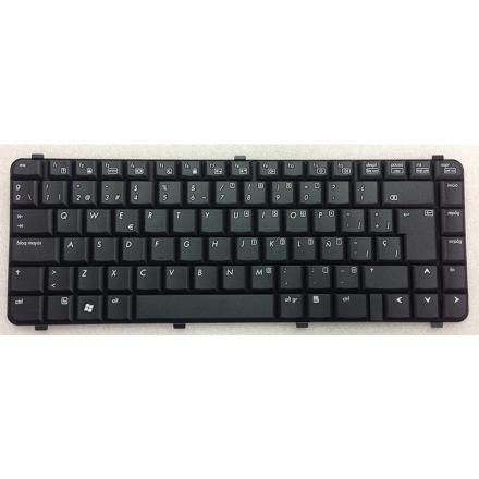 TECLADO HP 6530S/6531/6730S/6535S/6735S NEGRO
