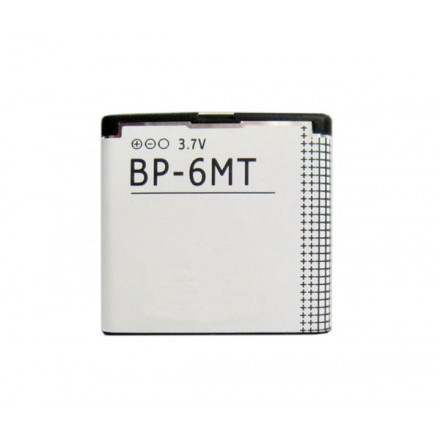 BATERIA MOVIL COMP. NOKIA BP-6MT