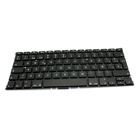 TECLADO APPLE A1369 / A1466  NEGRO