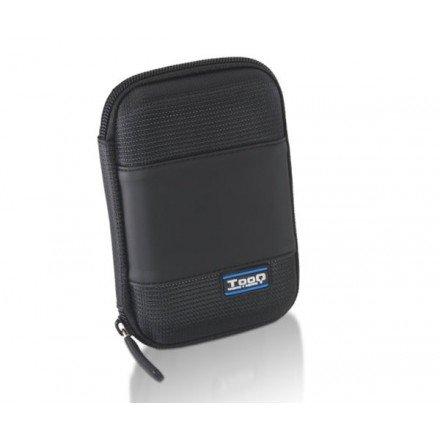 FUNDA HDD / SSD 2.5 TOOQ NEGRA TQBC-E2501