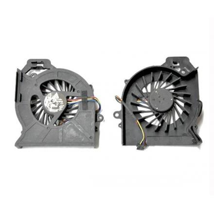 VENTILADOR PORTATIL HP DV6-6000 / DV7-6000  643353-001