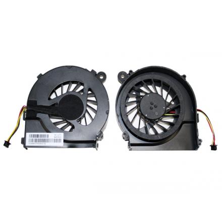 VENTILADOR PORTATIL HP G62 / G6-1000 / G42 / CQ56