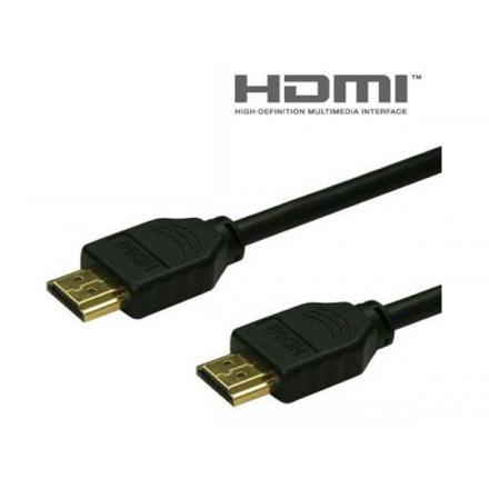 CABLE HDMI 1.4  M/M 1.8 METROS  4K