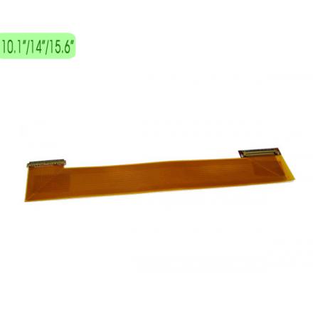 CABLE ALARGADOR FLEX PANTALLAS LED 10.1/14/15.6 40 PINES