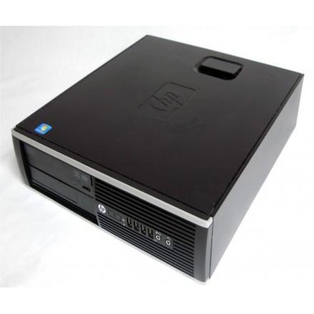 PC SFF HP 8200 OCASION I5-2400 3.1GHZ / 8GB / 250GB / DVD...