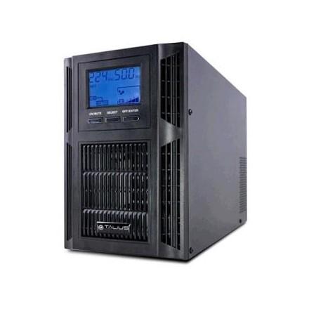 SAI ONLINE TALIUS 1KVA LED / 2 SHUCKO / TAL-POW-ON1000VA