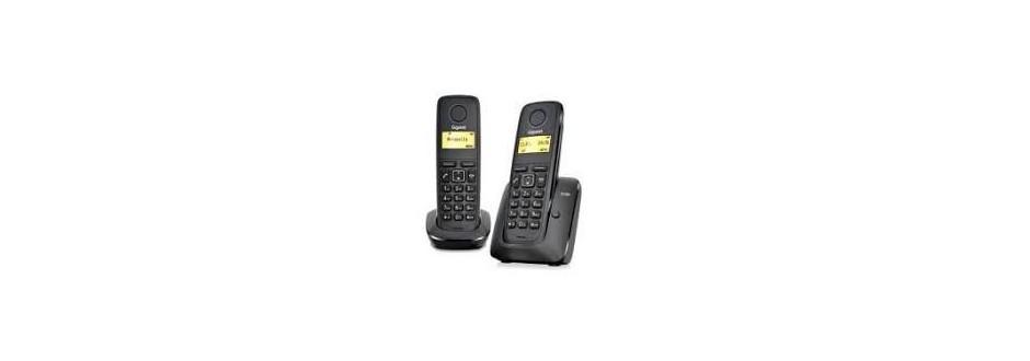 TELEFONOS INALAMBRICOS