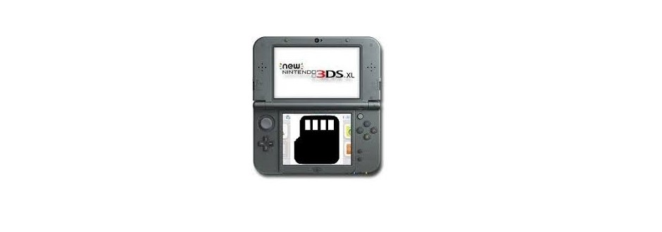 NINTENDO 3DS - 3DS XL
