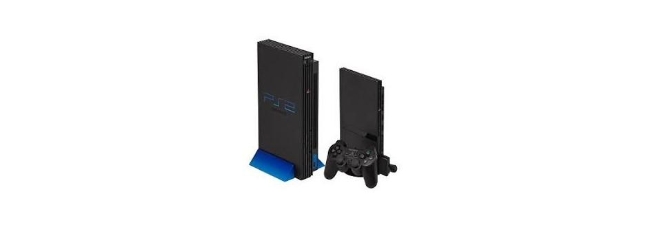 SONY PS2 - PS3